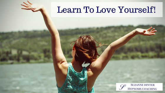 Learn To Love Who You Are (Part 2)