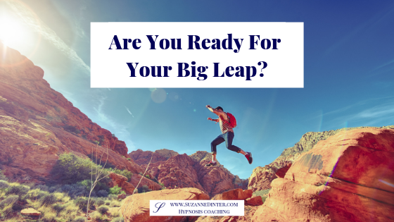 Are you ready for your Big Leap?