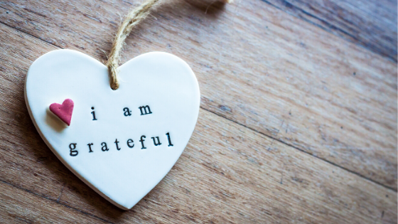 Gratitude: Often Neglected But Oh So Powerful!